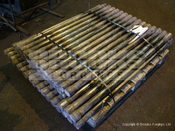 Torsion Bar Manufacturing - 09