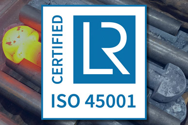 Brooks Complete Transition from OHSAS 18001 to ISO 45001 with Lloyds Register