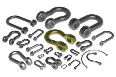 Brooks Forgings Grows Shackle Forming Capacity